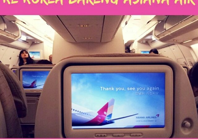 review asia air