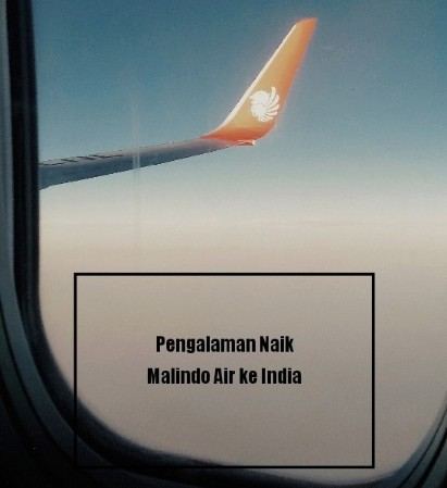 naik malindo air ke india