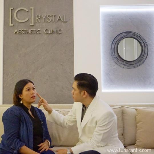Crystal Aesthetic Clinic Klinik Kecantikan Terbaik Di Jakarta Turis Cantik