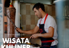 wisata kuliner turki