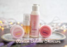 revie belella skincare untuk anti aging